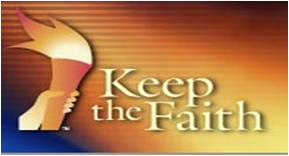 Keep the Faith logo