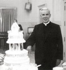 50th Anniversary as ordination as a priest